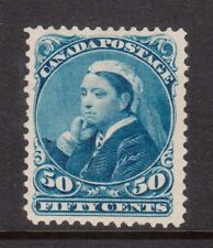 Canada #47 VF Mint **With Certificate**