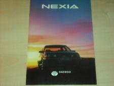 45315) Daewoo Nexia Prospekt 1995