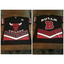 Chicago Bulls Pro Player Vintage Shirt Mens XL Champion 98 Jordan Pippen Rare