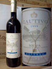 1 btle  Cautivo 1999  -  Rioja (Espagne)