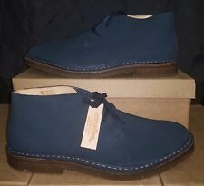 ASTORFLEX Greenflex E Dark Navy men's shoes boots UK 6 US 7 EUR 40 (pv:135€)