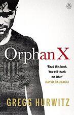 Orphan X (An Orphan X Thriller),Gregg Hurwitz- 9781405910705