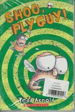Shoo, Fly Guy Value Pack (6 Books)