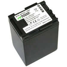 Wasabi Power Battery for Canon BP-827 (3000mAh)