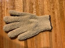 Microfiber Cleaning Dusting Glove, great for cleaning monitors and keyboards