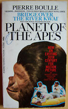 Planet Of The Apes by Pierre Boulle (1964, Mm Pb) - free shipping