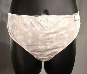 Lane Bryant Cacique Panties No Show / Bikini / Hipster / Brief Size 22/24 / NWT