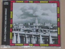 RED HOT CHILI PEPPERS -Under The Bridge- CDEP