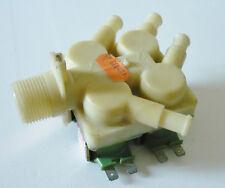 107033.4 Electrovanne 4 voies Ø 10 mm pour lave linge ELECTROLUX ARTHUR-MARTIN