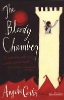 The Bloody Chamber: And Other Stories by Angela Carter