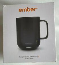 Ember 10 oz. Temperature Control Smart Mug 2 - Black New In Factory Sealed Box