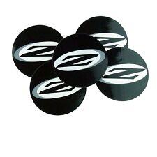 Zipp Speed Weaponry-Bicycle Disc Wheel Valve Stickers-5 Pack-Triathlon/TT-New