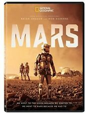Mars: Season 1 [New DVD] 3 Pack, Ac-3/Dolby Digital, Dolby, Widescreen