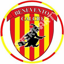 Cialda - Ostia per torte Benevento scudetto Formato grande A3 cm. 42x29