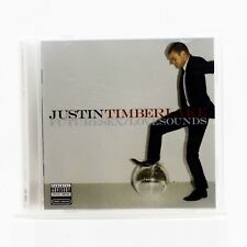 JUSTIN TIMBERLAKE-FUTURE SEX / LOVE SOUNDS - CD de música - BUEN ESTADO