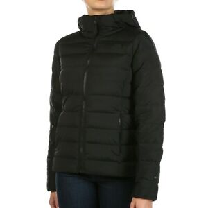 The North Face Stretch Down Jacket Black Size S RRP $400 AUD