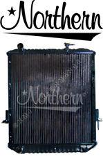 Northern 239307 GMC Isuzu NPR NQR 4.8L Diesel Radiator 8972219732 081129001
