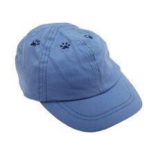 Boys' No Pattern 100% Cotton Baby Caps & Hats