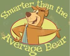 Yogi Bear # 11 - 8 x 10 - T Shirt Iron On Transfer