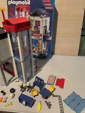 Playmobil 3885 Feuerwehrstation