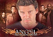 Angel Season 3 A3-SD2002 San Diego Comic Con Promo Card