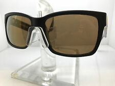 VON ZIPPER ELMORE BKD MATTE BLACK/GOLD CHROME LENS