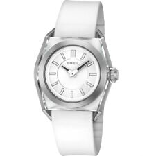 Breil Essence Unisex Resin Watch - TW0809-BNP