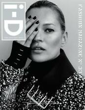 i-D Magazine,35 Anniversary,Kate Moss,Grace Hartzel,Malgosia Bela,Stella Tennant
