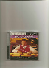 "FLOYD CRAMER, CD ""SUPER HITS"" NEW SEALED"