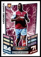 Match Attax 2012-2013 (West Ham United) Modibo Maiga No. 340