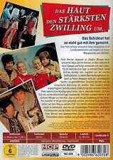 DVD NEU/OVP - Das haut den stärksten Zwilling um - Peter Weck & Ilja Richter