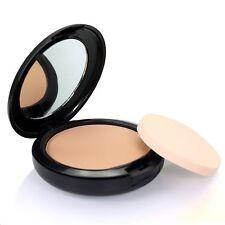 Beauty Makeup Foundation Powder Matte Oil-control Long Lasting Face Powder
