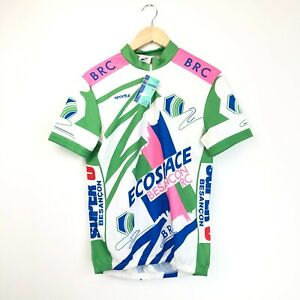 Sportful Vintage Men's Cycling Jersey - Medium M - Short Sleeve - Bike Shirt