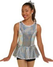 Starlet First Performance Sequin Tap Dress Dance Costume CXS-AS RETIREMENT SALE!