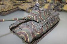Dragon Armor 1:35 Scale KINGTIGER PORSCHE TURRET w/ZIMMERIT, Item no.61007