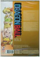 DRAGON BALL VOL 3 - DVD