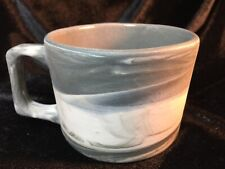 Haand Cloudware Mug Coffee Classic Cup Pottery North Carolina Usa Collectible