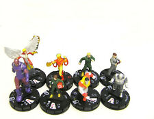 Heroclix-X-Men Days of Future Past-set completo Commons #1 - #8