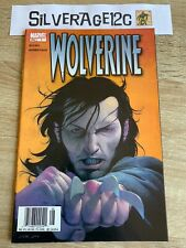 New listing Wolverine #1 - Key First Issue in High Grade! (Marvel, 2003)