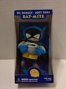 Bat-Mite Soft Toys Plush Batman DC Direct New In Box NIB MIB NRFB HTF