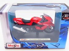 "LOT 13454   Maisto 39300 ""Kawasaki Ninja ZX-14"" Die-Cast Motorrad 1:18 NEU OVP"