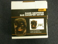 Fox Camo Gas Cover Carp fishing tackle