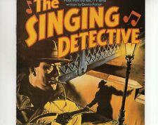 CD THE SINGING DETECTIVEDennis PotterEX (B3224)
