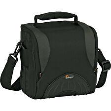 Lowepro Apex 140 AW Digital Camera Shoulder Bag Black Water Resistant LP34998
