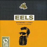 Eels - Hombre Lobo [New CD] UK - Import