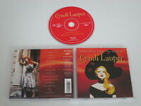 Cyndi Lauper/Time After Time / the Best Of Cyndi Lauper (Epic 501156 2)CD Album