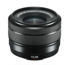 Fuji Xc 15-45mm f/3.5-5.6 Xc Ois Pz Lens - Black Open Box Fujifilm Fujinon