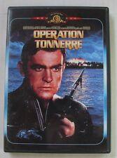 DVD OPERATION TONNERRE - JAMES BOND 007 - Sean CONNERY / Claudine AUGER