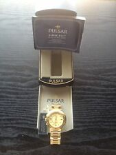 Pulsar Mens KINETIC watch  #PAR143