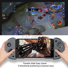Wireless Bluetooth Gamepad Gaming Handle Controller For iPhone X 8 7 6 6S 5 Plus